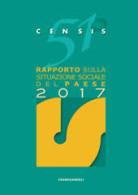 Rapporto Censis 2017